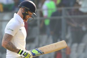 Ashes outcast Ben Stokes eyes New Zealand hit-out