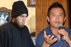 Bhaichung Bhutia offers training stint to Kashmiri youth Majid Khan