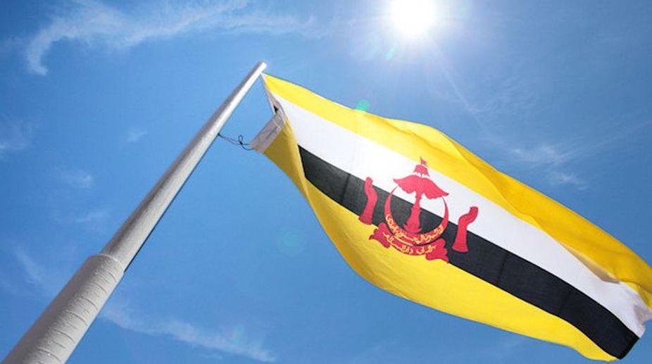 Brunei Darussalam, economy, DTF score, World Bank statistics