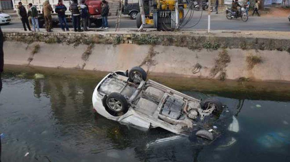 Uttarakhand accident, Four killed, Uttarakhand police