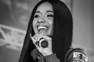 Cardi B inks first movie deal