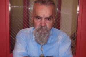 Notorious cult leader Charles Manson dead