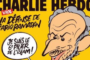 Charlie Hebdo gets fresh death threats over Islam cartoon