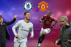 Premier League Preview: Manchester United out for revenge against Chelsea