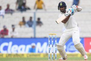Kolkata Test: Hopes on Pujara as Day 2 called-off after rain lashes Eden Gardens