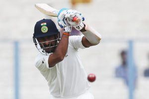 Cheteshwar Pujara returns to No.2 spot in ICC Test Rankings