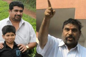 Gujarat polls: Cong to give 7 seats to JD(U) tribal leader Chhotu Vasava
