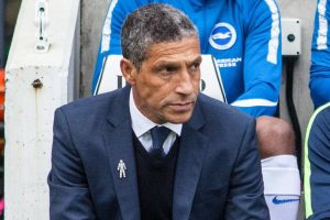 'Brighton vs Crystal Palace' a game for the supporters: Chris Hughton
