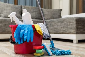 Tips to Keep Your Home Neat and Tidy