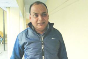NH-74 scam accused sent to judicial custody