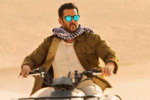 Salman Khan is handsome in new stills from 'Tiger Zinda Hai'