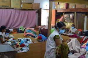 Shimla gets 'Cloth Bank' for needy