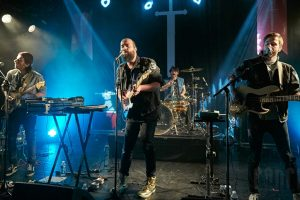 Looking forward to discovering Indian music, says Colt Silvers drummer Julien Holt