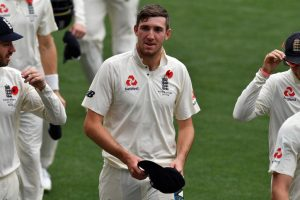 Craig Overton presses Test claims in England's big tour win