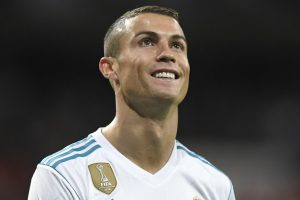 La Liga: Cristiano Ronaldo's hat-trick helps Real Madrid thump Sociedad 5-2
