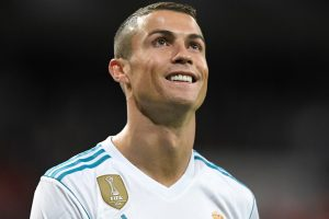 It's a girl! Cristiano Ronaldo proud daddy for 4th time