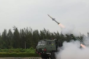 India's indigenous subsonic cruise missile ready for trial