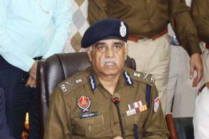 Punjab Police nabs shooter behind killings of religious leaders