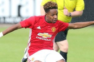 There have been a lot of moves before Manchester United: DJ Buffonge
