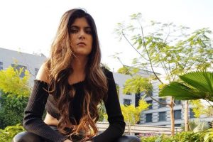 Ananya Birla's 'Meant to be' certified platinum