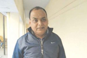 Uttarakhand: NH-74 land scam accused gives in, surrenders before SIT