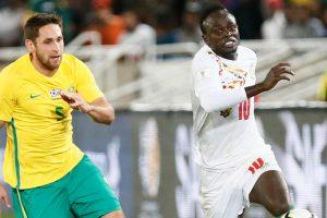 Diafra Sakho, Sadio Mane star as Senegal book World Cup slot