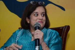 Debjani Ghosh set to be first woman President of Nasscom