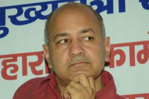 All schools, colleges in Delhi to remain closed till Sunday: Deputy CM Manish Sisodia