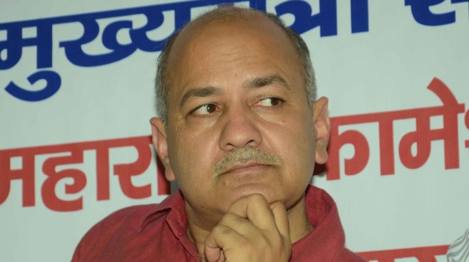 Aam Aadmi Party, Bhagwant Mann, Manish Sisodia, Arvind Kejriwal
