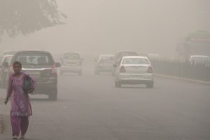 PPCB challenges WHO report on air quality in Patiala
