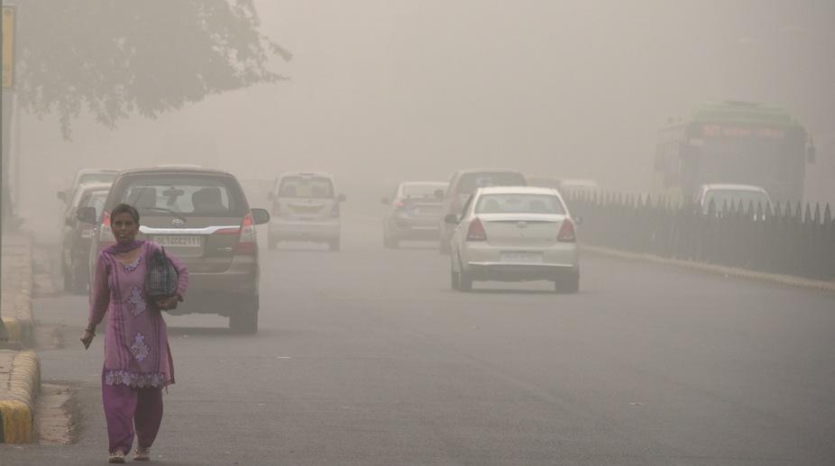Air Quality, NCR, Delhi, Smog, Pollution