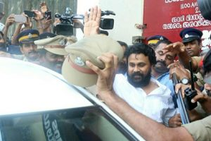 Actress 'abduction case': Chargesheet filed, actor Dileep among accused