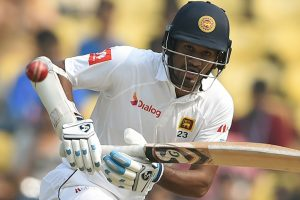 India vs SL, 2nd Test, Day 2: Visitors 47/2 at lunch