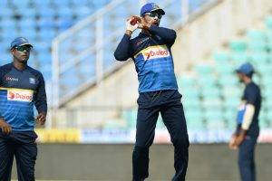 Nagpur pitch has much less grass compared to Eden: Dinesh Chandimal