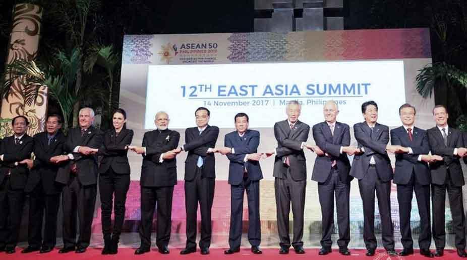 East-Asia-Summit-in-Manila