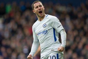 Chelsea should have scored more against Qarabag: Eden Hazard