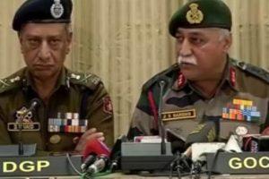 3 Hizbul Mujahideen militants arrested in Kashmir