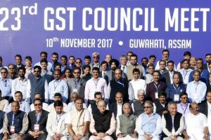 GST rejig: Complete list of items after tax cut