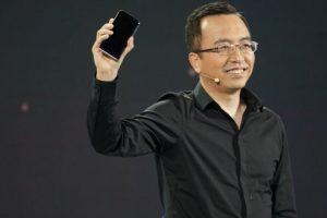 Honor targeting top slot in Indian smarphone market: Global President