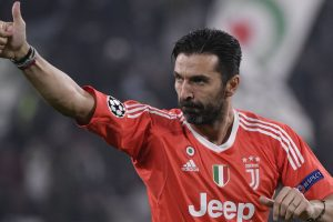 Can play for Italy, Juventus at 80: Gianluigi Buffon