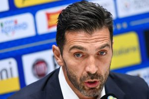 Italy face World Cup nightmare against Sweden