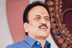 Maharashtra minister apologises for 'sexist' remark