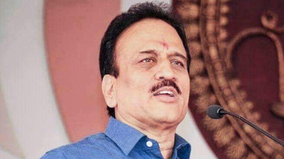 Maharashtra minister, Girish Mahajan, Girish Mahajan apologises, BJP, Shiv Sena, liquor brands