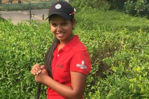 Victory makes me work harder and keeps me going: Golfer Vani Kapoor