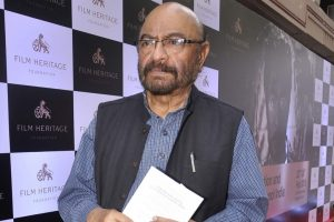 Govind Nihalani pays homage to Om Puri