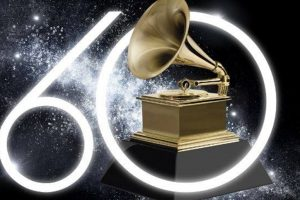 Time's Up: Celebs say with roses, speeches, acts at Grammys