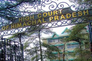 Himachal HC for strict action against illegal hotels in Kangra