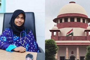 Hadiya to resume her college, SC appoints dean as her guardian