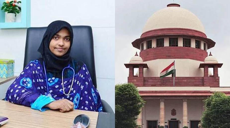 Hadiya, Supreme Court, Kerala HC, Shafin Jahan