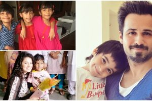 Happy Children's Day: Here's what celebrities are tweeting